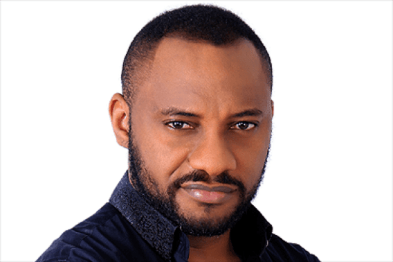 Yul Edochie to upcoming actors, 'Don't try to bring anyone down'