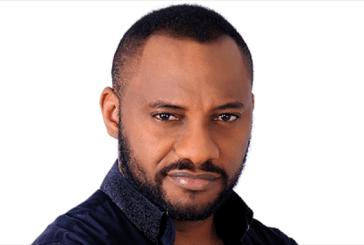Yul Edochie eulogizes Chiwetel Agu, dubs him 'King of punchlines'