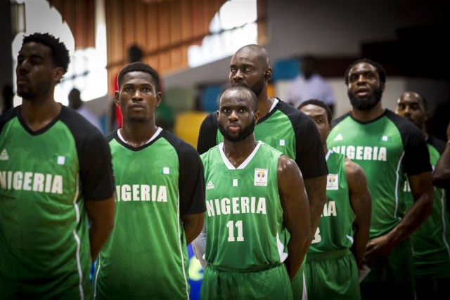 FIBA Basketball World Cup: D'Tigers name 44-man preliminary list