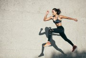 This is how to train legs without messing up your running ability