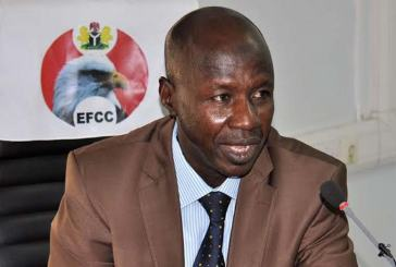 Magu allegedly used Pastor to launder re-looted funds abroad