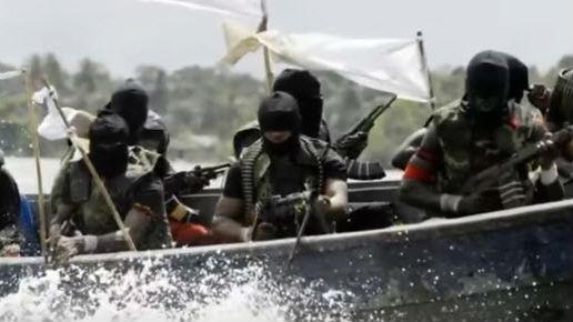 Pirates: Ondo in turmoil over death of 4 Naval men