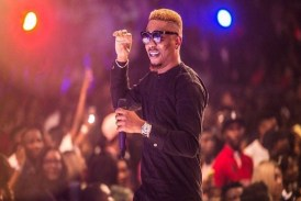 Reminisce narrates how his daughters changed his life