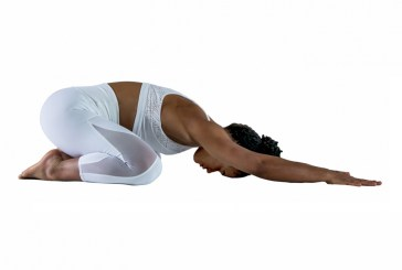 Yoga: How to exercise on your period