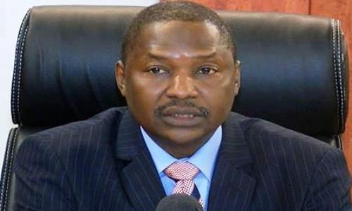 Malami explains Executive Order meant to complement existing legislations