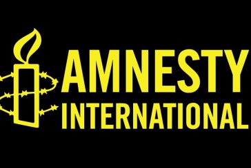 Amnesty International urges Nigerians to sign petition to Buhari, Malami against police brutality