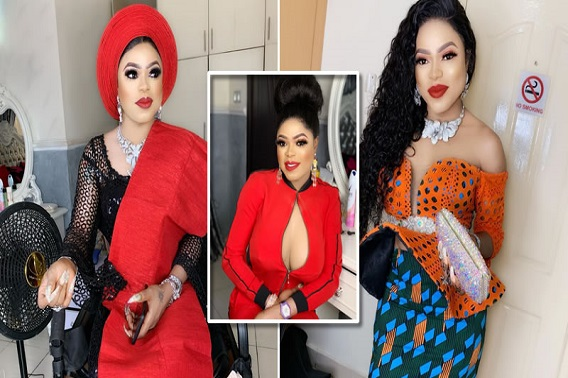 Bobrisky: 'I woke up with menstrual pain'