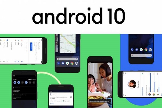 Android 10: All the new features. improvements you need to know - 1st for Credible News