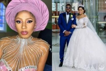 BBNaija: Mercy reveals she was dumped by footballer, Emenike (Video)