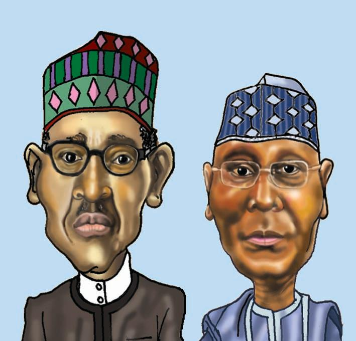 Nigerians await with bated breaths as Buhari, Atiku face judgment today
