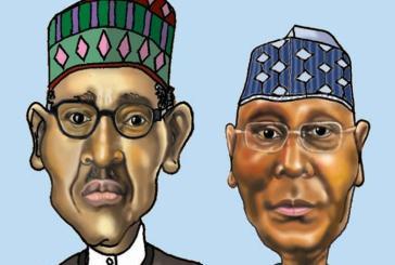 Nigerians await with bated breaths as Buhari, Atiku face judgment today