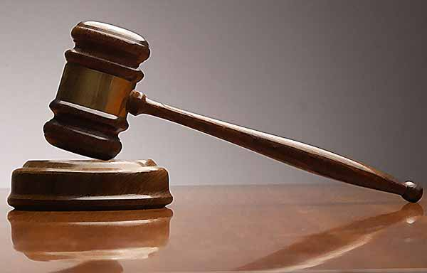 Court remands man for allegedly defiling neighbour's daughter