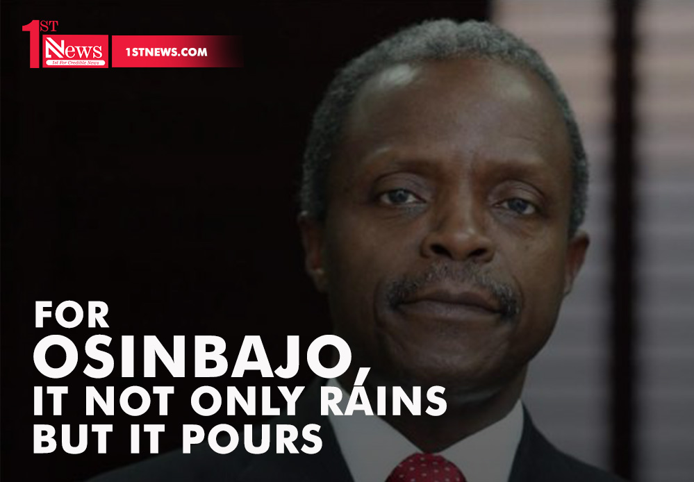 OSINBAJO: The tipping point - Ray Ekpu