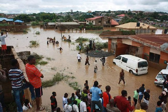 Ogun river dam: Lagos raises alarm over massive flooding