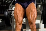 5 exercises for strong legs