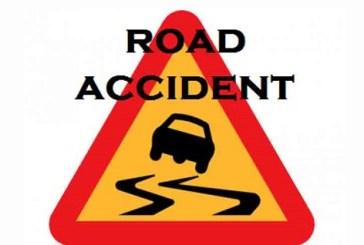 Road accident: Three pupils feared dead in Ekiti