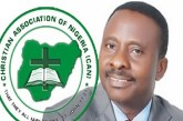 CAN implores FG to overhaul security apparatus in bid to combat banditry, insecurity