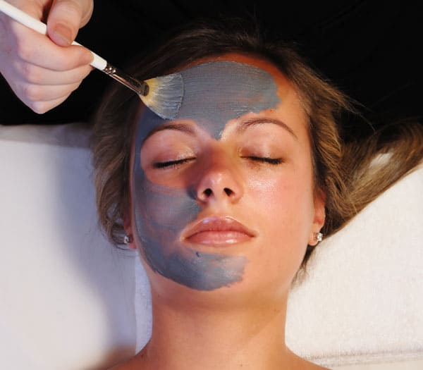 Side effects of facials