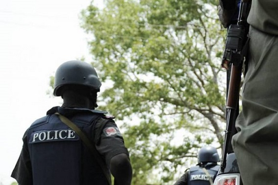 Police: Abducted siblings rescued in Ebonyi