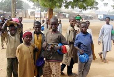 "Kano State Govt. offers free education to 1,000 repatriated ""Almajiri"" children"