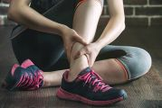 Ways to reduce body pain after the first day of Gym