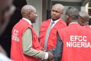 EFCC confirms 1st News report as Umar resumes as acting Chairman