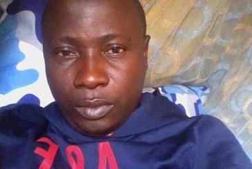 Maxwell Nashion: Police promise to reward information on murdered journalist in Yola