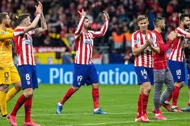 Champions League round-up: Atletico end Liverpool's unbeaten run, PSG fall to Dortmund