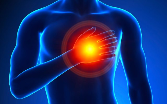 Dealing with the discomfort of angina