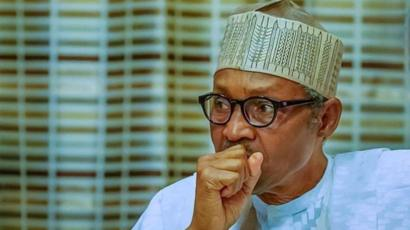 Buhari approves immediate suspension of Magu, confirms Umar as temporary replacement