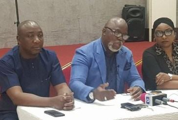 NFF formally ends Nigerian football season, announces new kick-off date