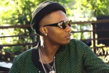 Wizkid slams Buhari, Trump, calls them clueless