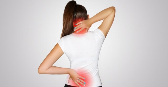 When back pain may mean arthritis