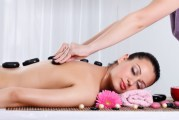 Stressed? Suffering? Use these massage tips