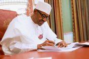 NNPC: President Buhari reconstitutes Board