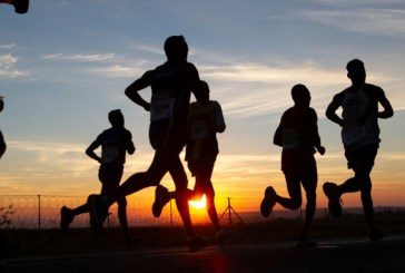 Lockdown: Nigerians turn to exercise to ward off depression, keep hopes alive