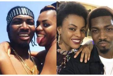 Jackye: BBNaija's star ex-boyfriend, Lami issues public apology to her
