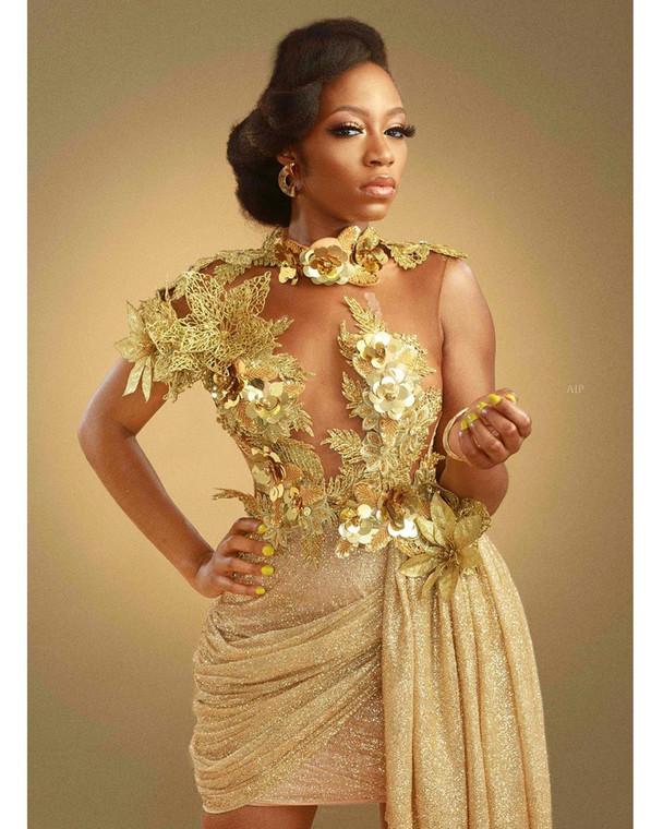 Khafi: 'I snubbed N8m deal from bleaching brand'