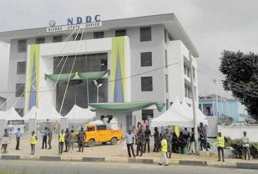 NDDC explains huge debts incurred due to emergency projects