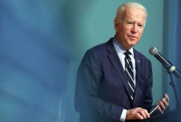 Biden apologises after saying black voters considering Trump 'ain't black'