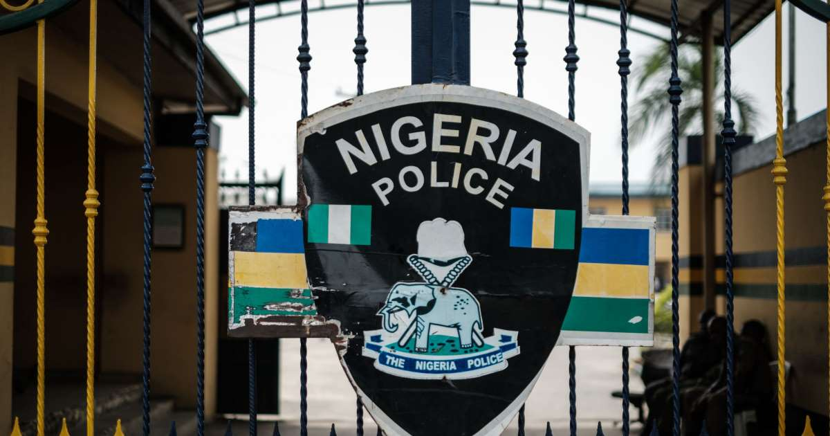 Police nab 10 suspected cult members, others in Lagos