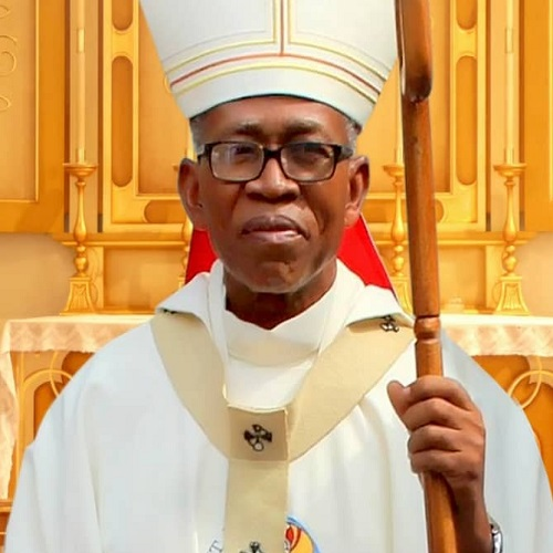 Archbishop Obinna alleges plot to wipe out Igbos, urges Uzodinma, other S/East Govs to act