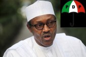 PDP blasts Buhari's 'corrupt' administration as cause of poverty in Nigeria