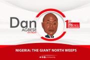 Nigeria: The giant North weeps - Dan Agbese