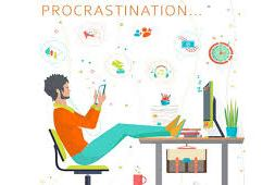 Procrastination as bane to wealth creation - Oleghibe-Moore Kingsley