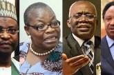 Ezekwesili, Na'Abba, Agbakoba, Falana, others float new political movement ahead of 2023 presidential elections