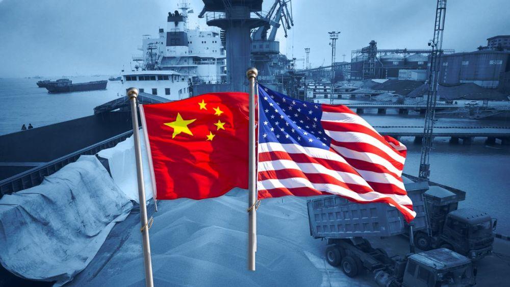 China vows payback as US scraps Hong Kong's special status