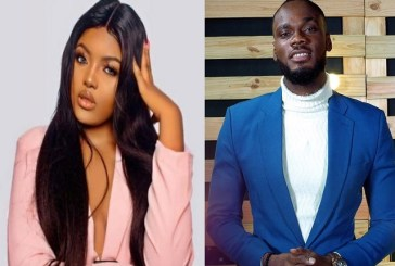 Actress Elenora recounts how BBNaija housemate, Prince rescued her from getting raped