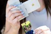 This iPhone accessory will print you a picture in seconds