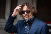 Johnny Depp says ex-wife defecated on their bed